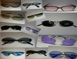 Chinese Sunglasses